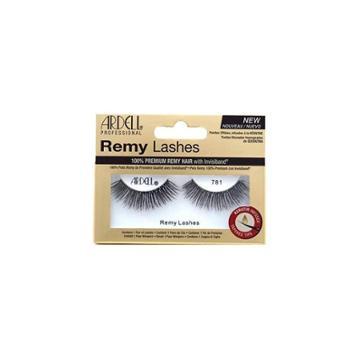 Ardell Eyelashes Remy 781 Lash - 1 Pair, Adult Unisex