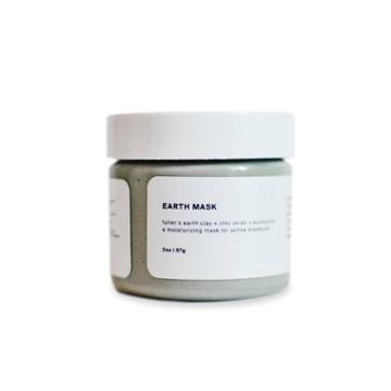 Rosen Skincare Earth