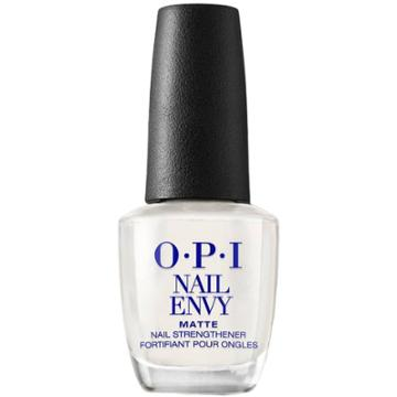 Opi Nail Polish Envy Matte - 0.5 Fl Oz, Adult Unisex