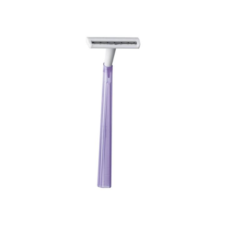 Bic Silky Touch Sensitive Disposable 2-blade Razors