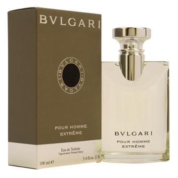 Bvlgari Extreme By Bvlgari For Men's - Edt