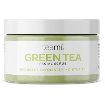Teami Green Tea Facial