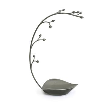 Orchid Jewelry Stand Gray - Umbra