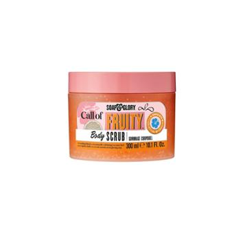 Soap & Glory Call Of Fruity Body Scrub