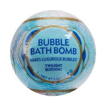 Me! Bath Twilight Blossoms Bubble Bath Bomb