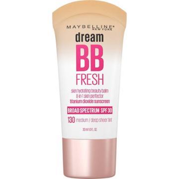 Maybelline Dream Fresh Bb Cream - 130 Medium/deep