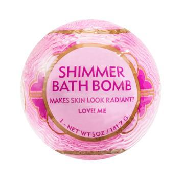 Me! Bath Love Me Shimmer Bath Bomb
