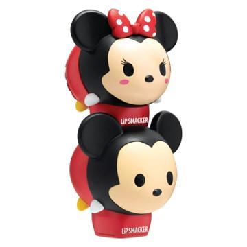 Lip Smacker Disney Tsum Tsum Lip Balm Duo - Mickey And