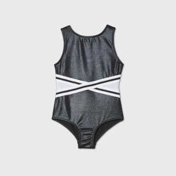More Than Magic Toddler Girls' Gymnastics Leotard - More Than