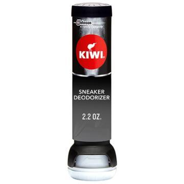 Kiwi Sneaker Deodorizer Shoe Odor Spray