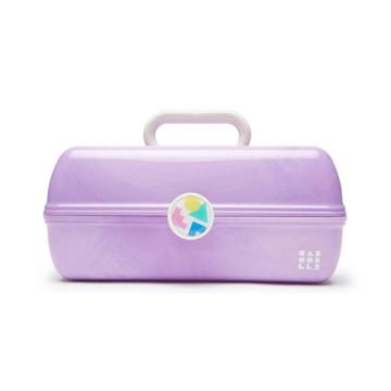 Caboodles On The Go Girl Cosmetic Bag - Purple