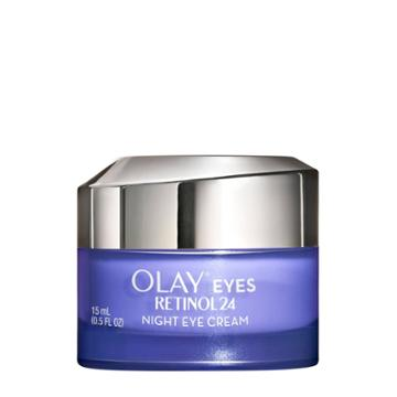 Olay Eyes Retinol24 Night Eye Cream - 0.5oz, Women's