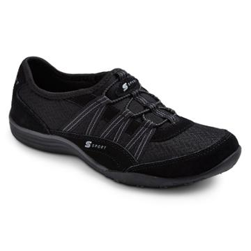 Women's S Sport Designed By Skechers Performance Athletic Shoes - Black