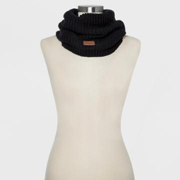 Accessory Innovations Accessory Innovation Velur Lined Bluetooth Neck Cuff Scarves - Black, Kids Unisex