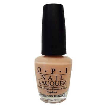 Opi Nail Lacquer - Bubble Bath