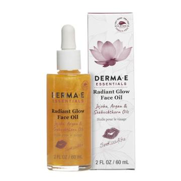 Derma E Sunkiss Alba Face Oil