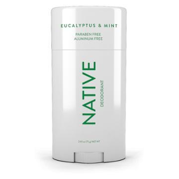 Native Eucalyptus & Mint Deodorant