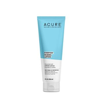Acure Everyday Eczema Unscented Body Lotion