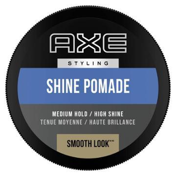 Axe Signature Smooth Look Shine Hair Pomade - 2.64oz,