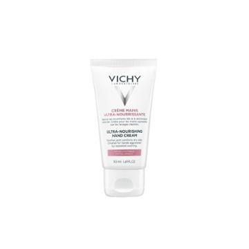 Vichy Ultra-nourishing Hand Cream