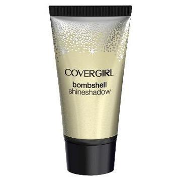 Covergirl Bombshell Shine Shadow Eye