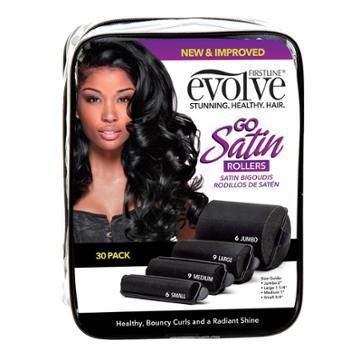 Evolve Products Evolve Satin Rollers