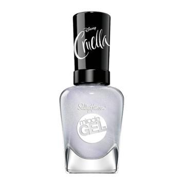 Sally Hansen Miracle Gel X Cruella Nail Color - 861 Iconic Darling!