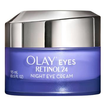 Olay Eyes Retinol 24 Night Eye Cream