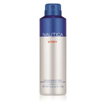 Nautica 6 Floz Cedar Perfumed Body