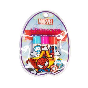 Lip Smackers Lip Balm Easter Foil Bag - Marvel