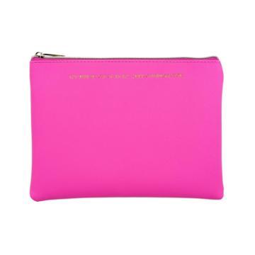 Ruby+cash Zip Cosmetic Bag - You Were