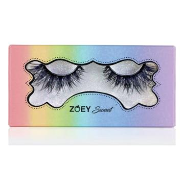 Zoey Sweet False Eyelashes - No Filter