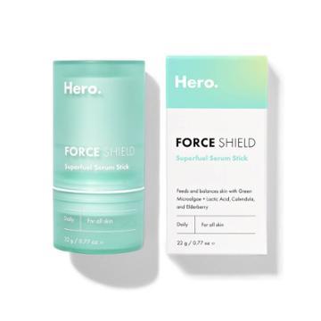Hero Cosmetics Force Shield Superfuel Serum