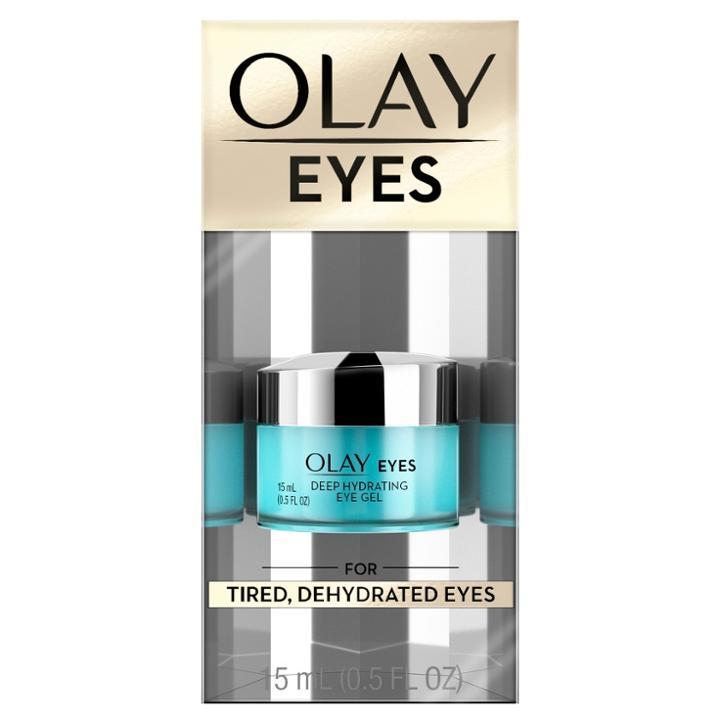 Target Olay Eyes Deep Hydrating Eye Gel - .5oz