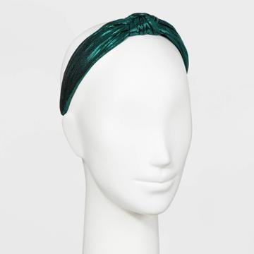 Knot Headband - A New Day