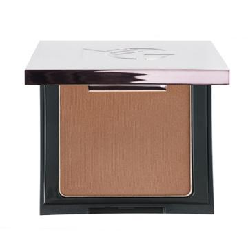 Makeup Geek Bronze Luster Compact Burnished Brown Pan - .31oz