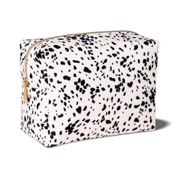 Sonia Kashuk Loaf Bag - Black Dot
