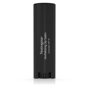 Neutrogena Revitalizing Lip Balm -30