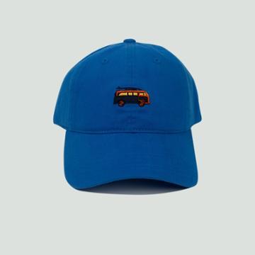 Concept One Men's Van Dad Hat - Royal Blue