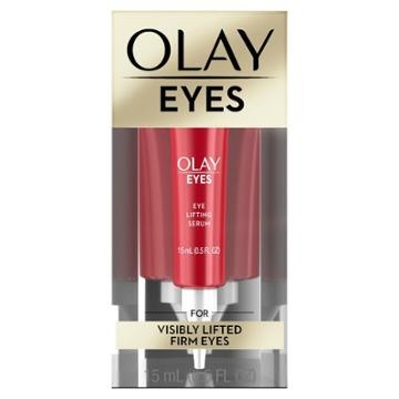 Olay Eyes Eye Lifting Serum For Visibly Lifted Firm Eyes