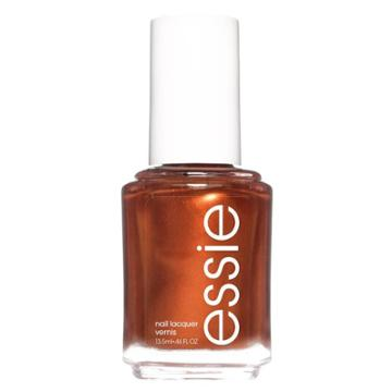 Essie Nail Color 1575 Rust Worthy