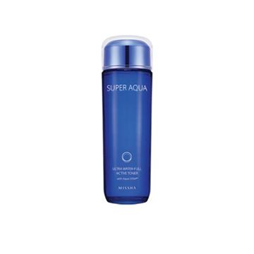 Missha Waterful Active Toner,
