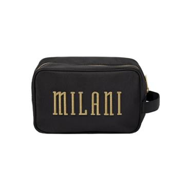 Milani With Gold Embroidery Travel Bag
