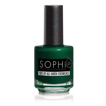 Sophi By Piggy Paint Non-toxic Nail Polish - Fir Sure