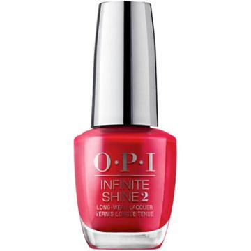 Opi Infinite Shine By Popular Vote