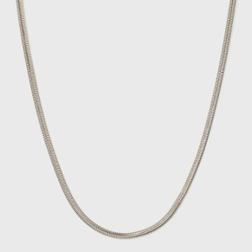 Snake Chain Necklace - A New Day