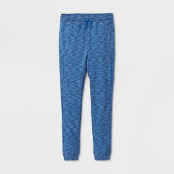 All In Motion Boys' French Terry Jogger Pants - All In