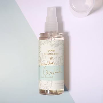 Vanilla Orchid By Good Chemistry Body Mist Women's Body Spray - 4.25 Fl Oz., Women's