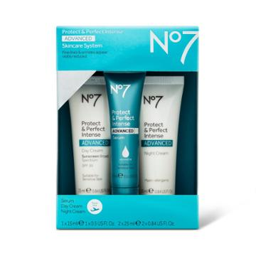 No7 Protect & Perfect Intense Advanced Travel