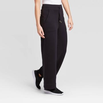 Women's Extra High-waisted Drawstring Pants- Joylab Black S, Women's,